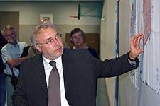 Dr. Rainer Prewo